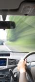 取り扱い業務の交通事故について